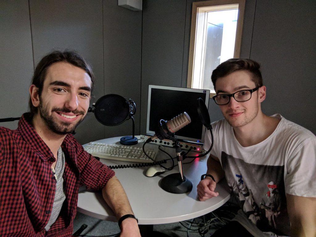 Josh und Jonas